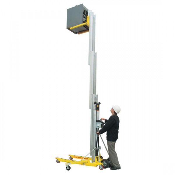 WLS High Winch Lifter