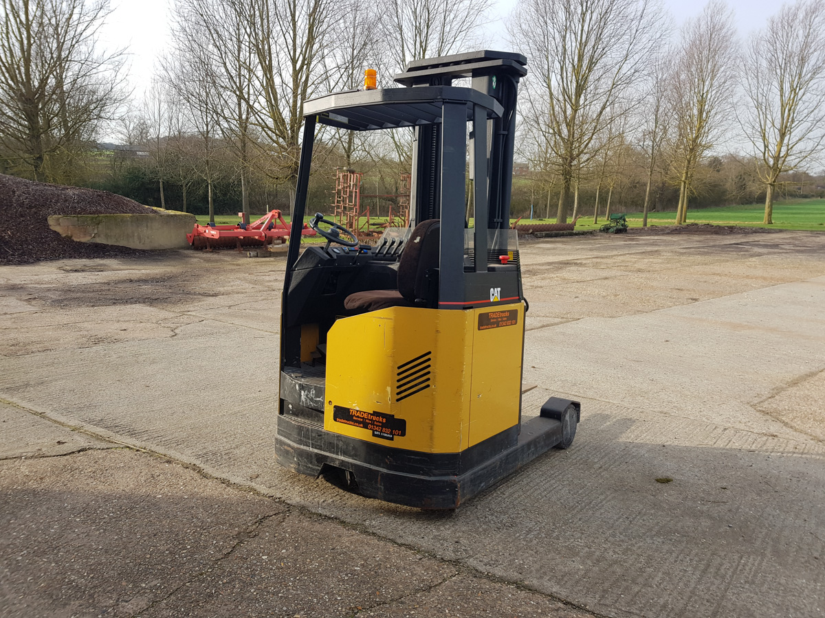 Caterpillar Reach Truck - NR1600