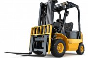 New Material Handling Equipment