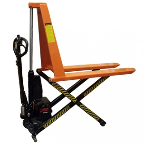 RHLE Heavy Duty Electric High Lifter